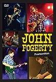 John Fogerty Premonition Concert (1998) UK Region 2 compatible ALL REGION DVD