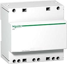 Schneider Electric METSECT5MC060 Transformador de Corriente DIN Mount 600//5 para Barras 10mm x 40//20mm x 32//25mm x 25mm