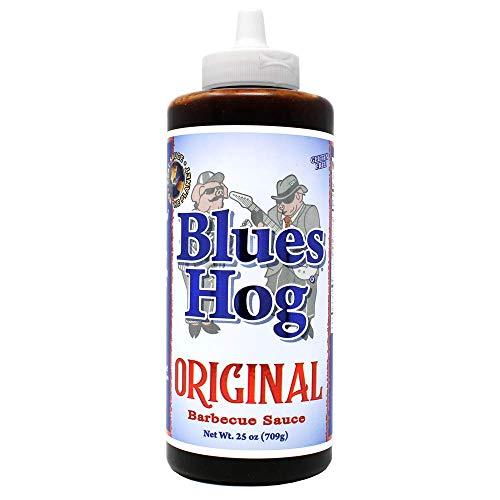 Blues Hog Original BBQ Sauce (25 oz. Squeeze)