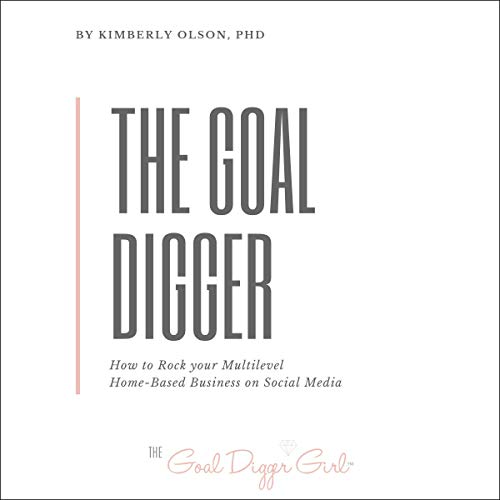 The Goal Digger cover art