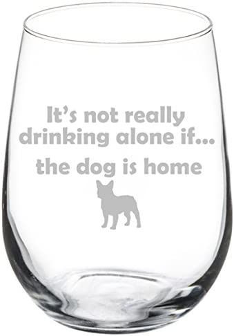 Wine Glass Goblet Funny It's not We OFFer at cheap prices drinking if Arlington Mall really the do alone