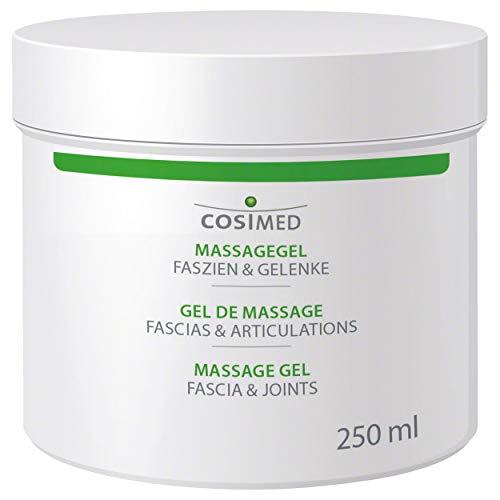 cosiMed Massagegel Faszien und Gelenke, 250 ml