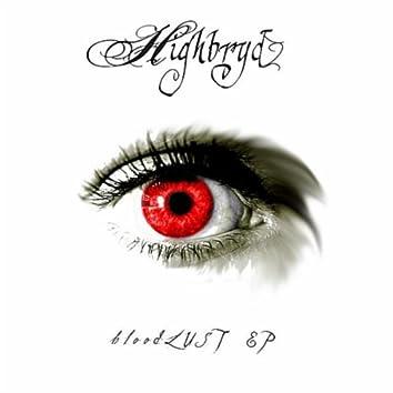 Bloodlust EP