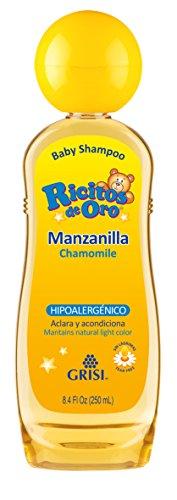 Grisi Kit Ricitos De Oro 2 * 400 ml 2 Envases De 400 Mililitros - 400 g