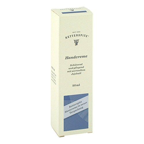 RETTERSPITZ Handcreme 50 ml