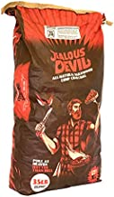 Jealous Devil All Natural Hardwood Lump Charcoal - 35lb Paper Bag