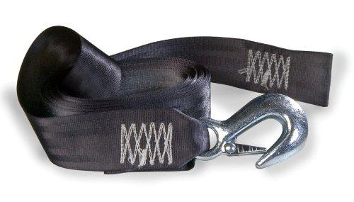 Tie Down 50460 2' x 15' Winch Strap with PWC Strap