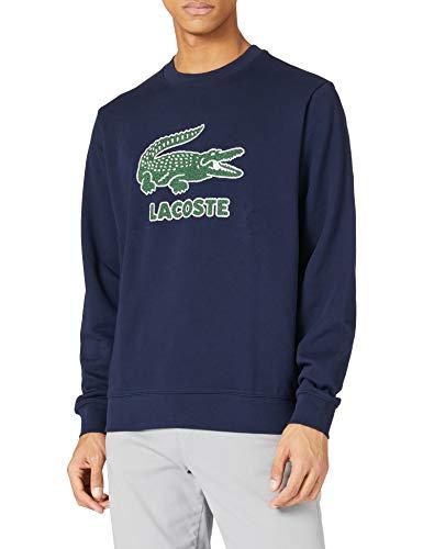 Lacoste SH0065 Suter, Marine, L para Hombre