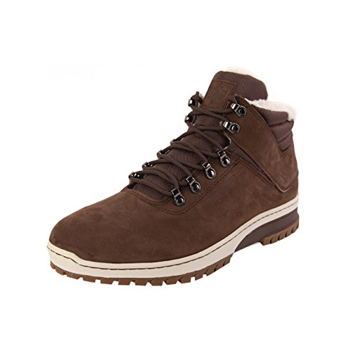 K1X Park Authority by H1ke Territory Boot Dark Brown 43