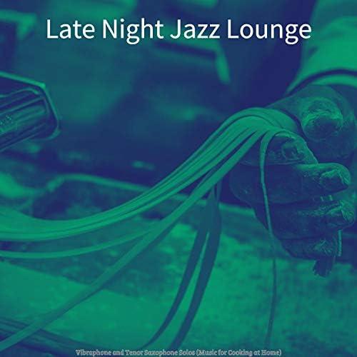 Late Night Jazz Lounge