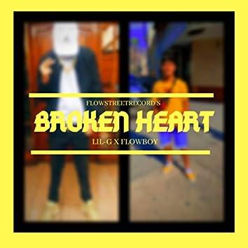 Broken Heart (Version Acústica)