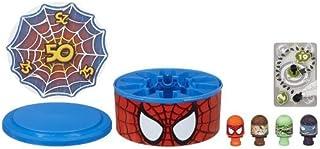 AS9783 Box con 6 Set Avengers Portafoglio Penna Portachiavi Partylandia Shop Multicolore