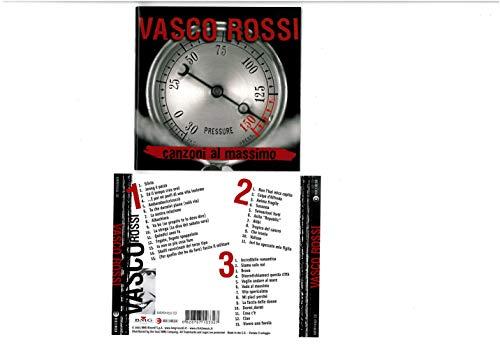 Canzoni al massimo (Triplo CD 2005 - Edizione a tiratura limitata)