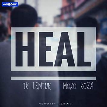 Heal (feat. Tk Lemtur)