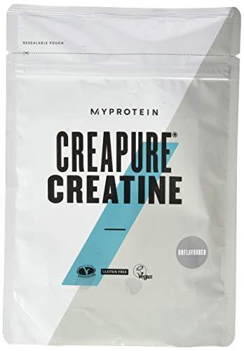 Myprotein Creatine Creapure Unflavoured, 1er Pack 1 x 250g
