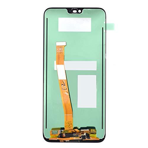 VEKIR schwarz COL-L29 LCD-Touchscreenizer-Bildschirm anzeigen Ersatz für Honor 10 COL-L29 COL-L19