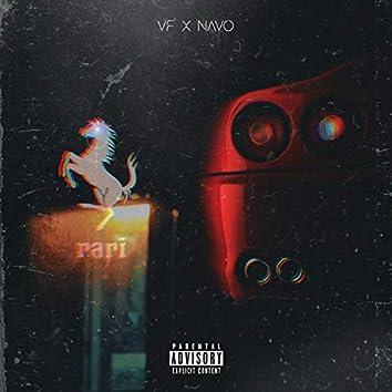 Rari (feat. NAVO)
