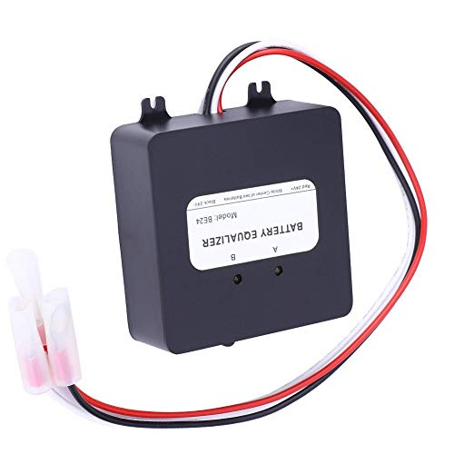 【𝐄𝐚𝐬𝐭𝐞𝐫 𝐏𝐫𝐨𝐦𝐨𝐭𝐢𝐨𝐧 𝐌𝐨𝐧𝐭𝐡】 Smart Small Size Battery, Electrical Supplies, Battery in Both Directions Keep Battery Healthy for Charge-Discharge Balance Prolongs Battery Life