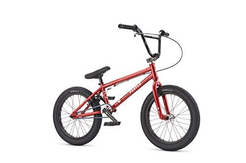 Wethepeople Curse - Bicicletta, da 18' (45,7 cm), Bambino, Curse, Rosso