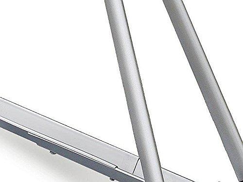 Menabo Iron bicicleta soporte techo–Portabicicletas para 4ruedas
