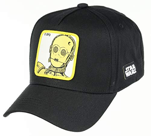 Capslab C3po Adjustable Cap Star Wars