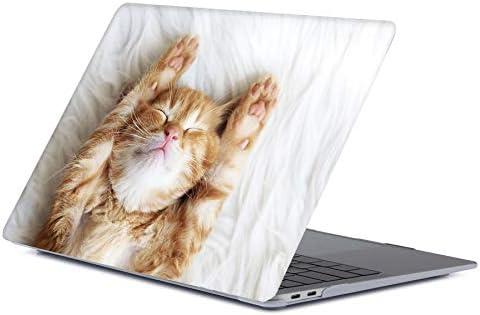 MacBook Air Retina 13 Inch Case Model A2337 A2179 A1932 Release 2020 2019 2018 iZi Way Cute product image