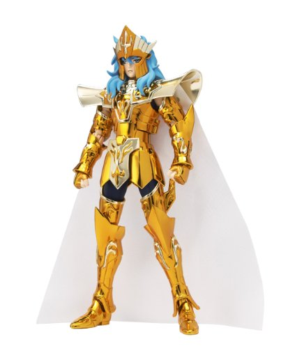 Saint Seiya Sea Emperor Poseidon Saint Myth Cloth Figure