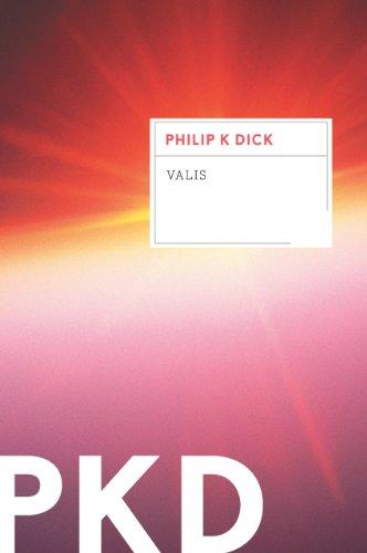 VALIS (VALIS Trilogy Book 1)