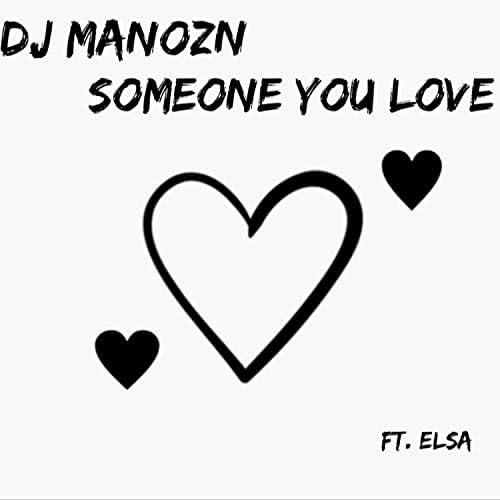 DJ manozn feat. Elsa