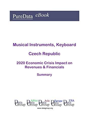 Musical Instruments, Keyboard Czech Republic Summary: 2020 Economic Crisis Impact on Revenues & Financials (English Edition)