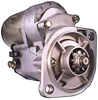 Motor De Arranque Maletín 5000 Series 5140 5130 5150 6t-590 Maxxum