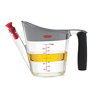 Oxo 1067505CL Fat Separator, 2-Cup (B000BGTZSG) | Amazon price tracker / tracking, Amazon price history charts, Amazon price watches, Amazon price drop alerts