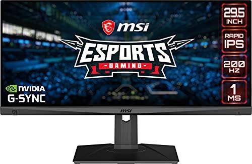 Ordenador Gaming Msi  marca MSI