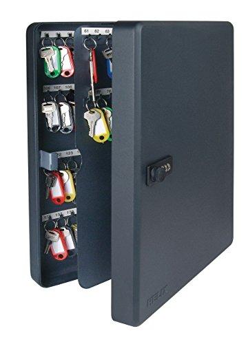 Helix 520511 50 Clé Combinaison à clé Locker Noir 150 KEY