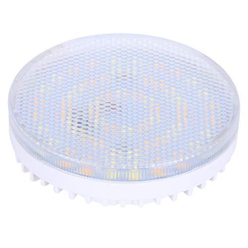 LIUTT Lampada per armadietto - GX53 Lampada per armadietto Dimmerabile SMD2835 60LED 6W Illuminazione a soffitto per Soggiorno AC100-240V