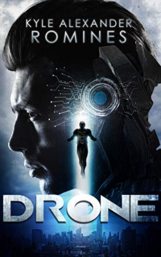 Drone (English Edition)