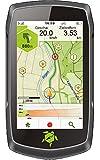 TEASI ONE4 - Fahrrad- & Wandernavigation + Fahrradhalter Lenkerbefestigung + USB Netzteil + Schutzfolie + optionales Zubehör (Teasi one4, ohne Zubehör)