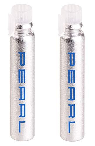 PEARL Handy-Displayschutz: 2er-Set Flüssige Displayschutz-Beschichtung für XXL-Tablets, 5 ml (Kratzerentferner Politur)