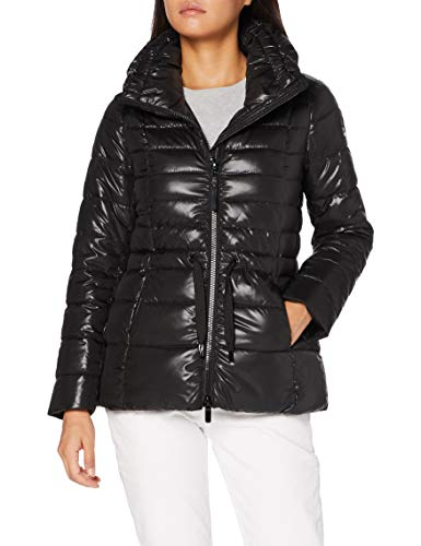 Taifun Womens Outdoorjacke Nicht Wolle Jacket, Black, 40