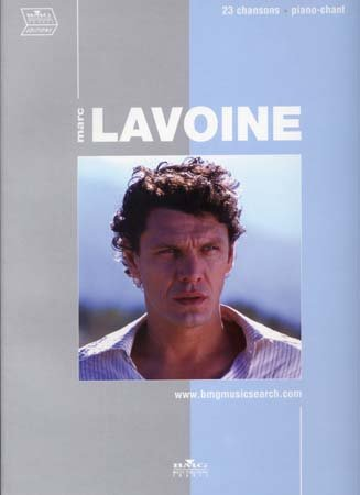 Lavoine Marc : Best Of