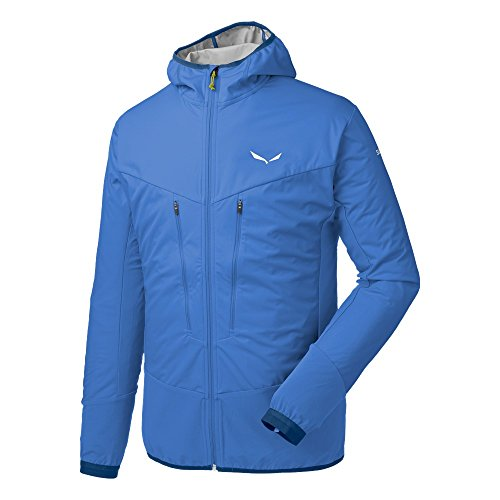 Salewa pedroc Storm Wall Dura Stretch Veste S Royal blue/8960