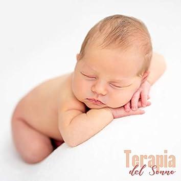 Terapia del Sonno - Musica Gentile per far Addormentare il Bambino