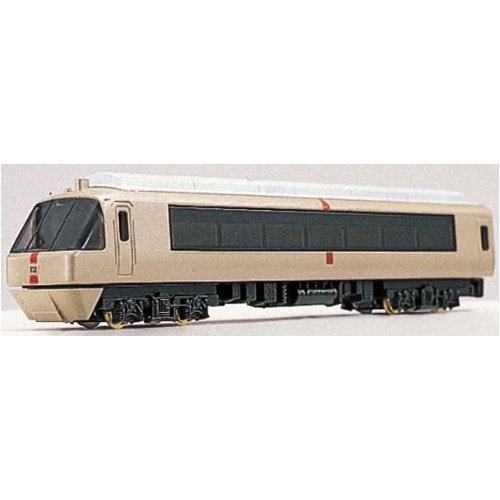 N gauge train Odakyu Romance Car NO.36 EXE (japan import)