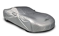 Coverking Silverguard Car Cover