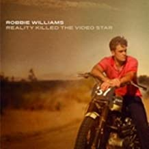 Reality Killed The Video Star (CD/DVD Edition) (NTSC/Region 0) by Robbie Williams (2009-12-08)