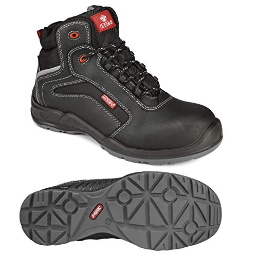 PSH 70004409_360 Premium Bp 804 S3 Src Zapato de Segurada y de Trabajo