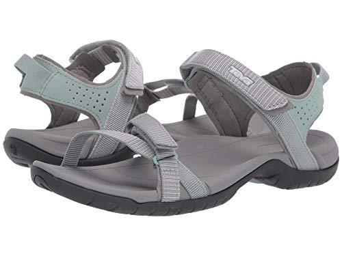Teva Women Verra Sandal SPiLi Ladder Grey Mist Size 5.5 M US