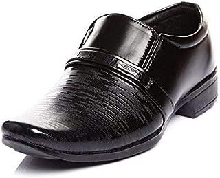 Ashoka Boys Formal Shoes