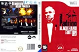Electronic Arts Il Padrino, Wii
