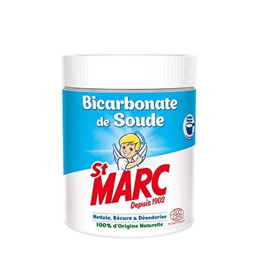 St Marc Bicarbonate de Soude Nettoyant Multi-Usage 100% D